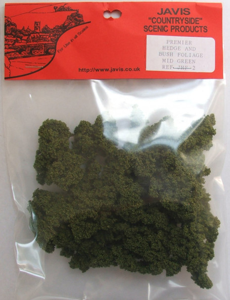 JAVIS JHF2 Mid Green Hedge Foliage
