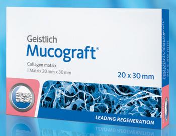 Mucograft