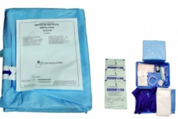 WhiteCap Surgical Pack