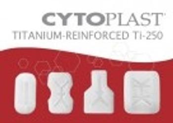 Cytoplast Titanium Membrane
