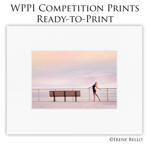 WPPI Competition Prints, Ready to Print