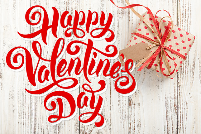 Show Your Love With A Personalized Gift This Valentine's Day