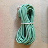 10ft Micro USB Data Cable GREEN