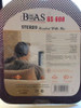 BOAS GS-608 Stereo Headset with Mic