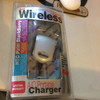Just Wireless Ultra A/C Portable Charger PALM/BLACKBERRY