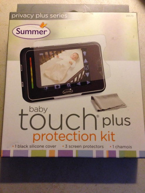 Summer Baby Touch Plus Protection Kit