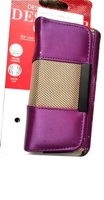 Purple Smartphone Case