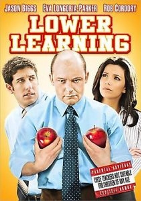 Lower Learning DVD
