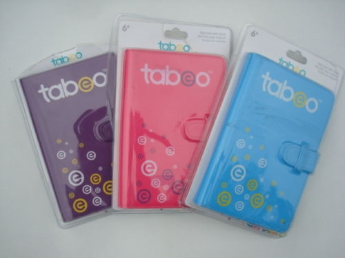 Tabeo Folio Case and Stand