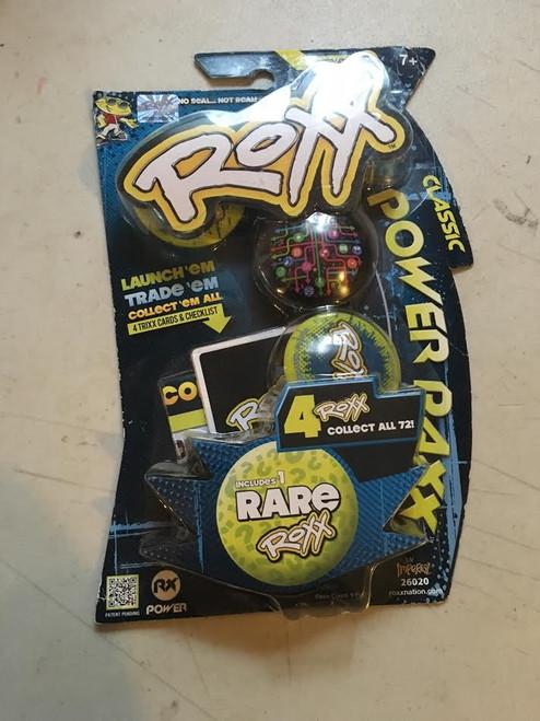 Roxx Classic Power Pack
