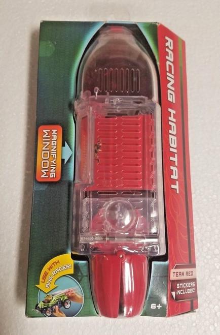 Racing Habitat Magnifying Window Racer red