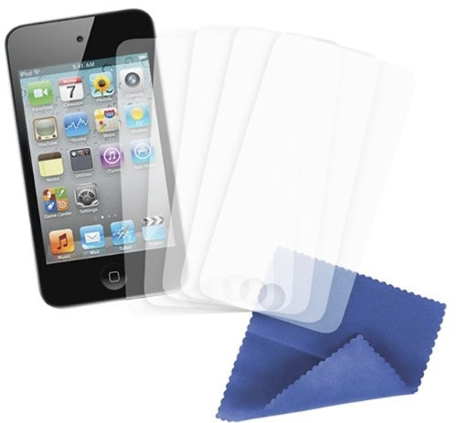 Griffin iPod Touch Screen Care Kit 3 pack