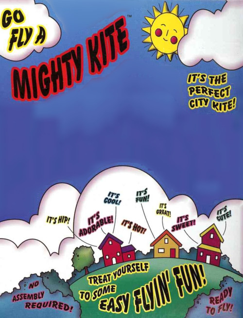 Mighty Kite