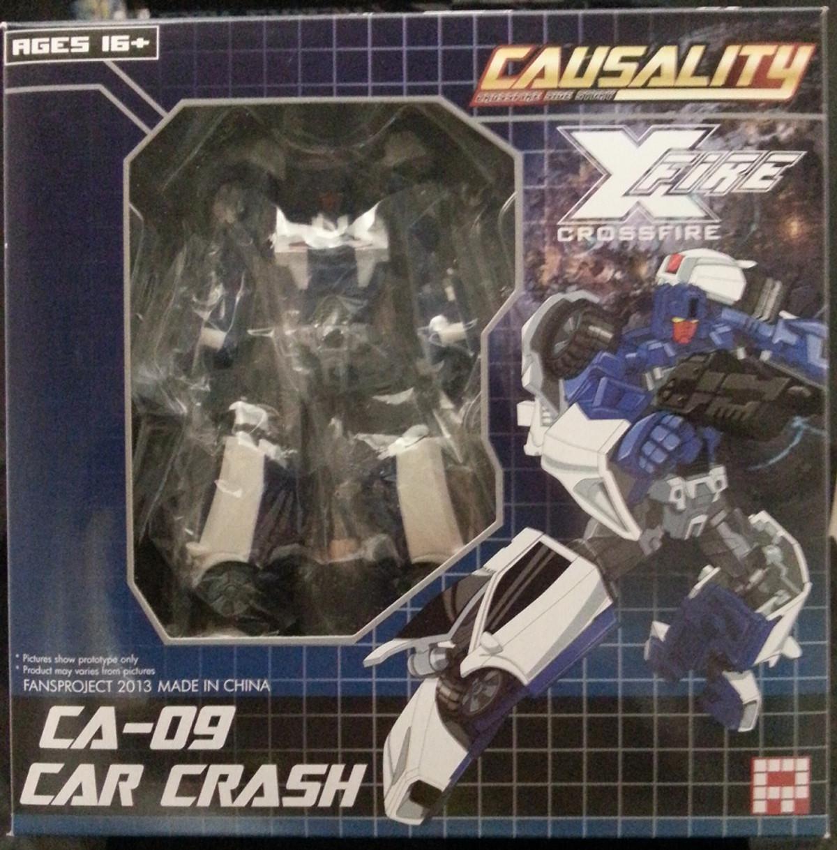 CA-09 Causality Car Crash
