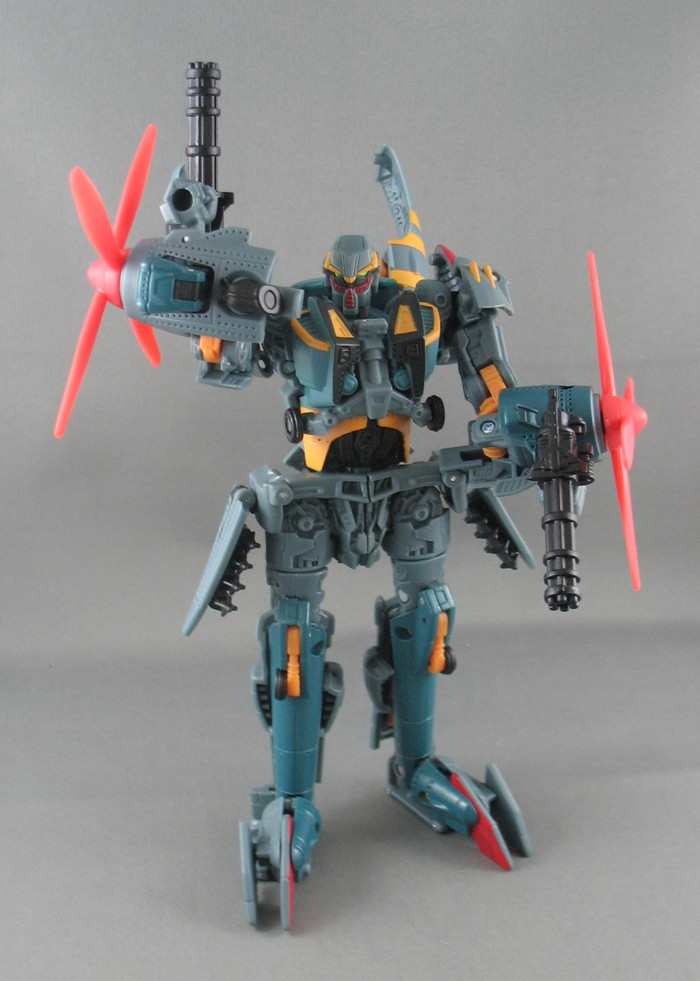 Botcon 2013 - Machine Wars Exclusive - Obsidian (Loose)