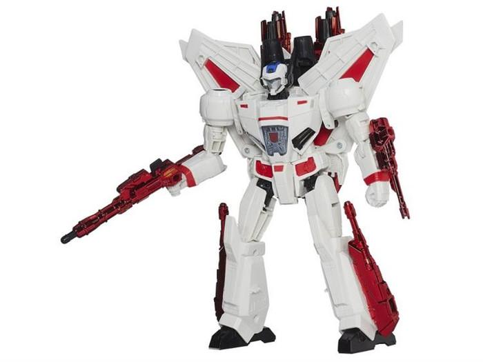 Hasbro - Generations Leader Jetfire