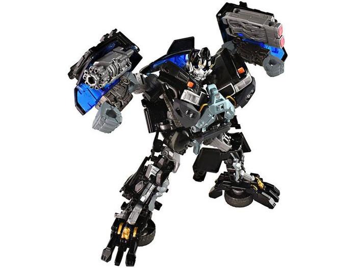 Transformers Movie 10TH Anniversary - MB-05 Ironhide