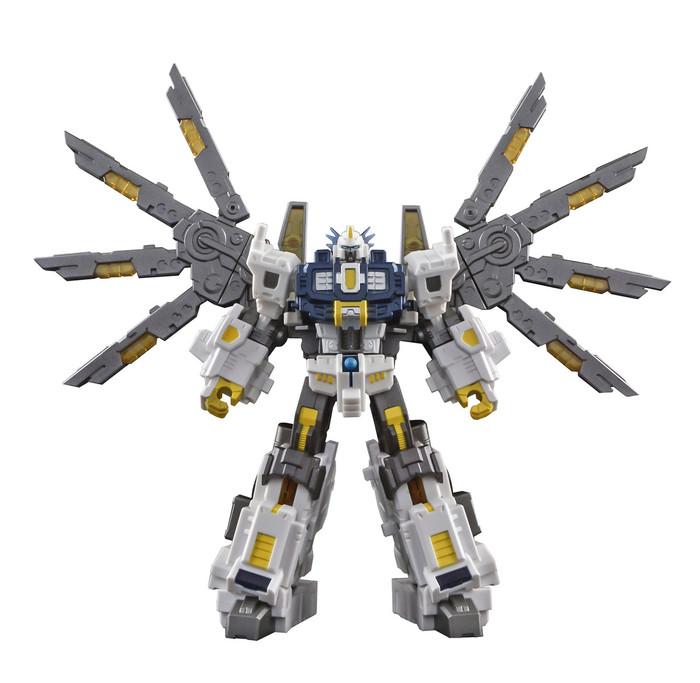 Iron Factory - IFEX14L Steel Lucifer