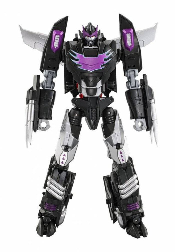 Mastermind Creations - Reformatted R-27SG Calidus Shadow Ghost