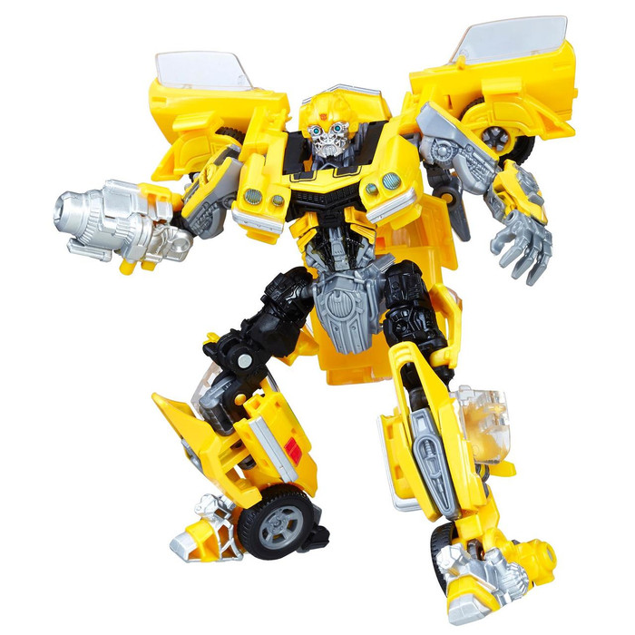 Transformers Generations Studio Series - Deluxe Bumblebee