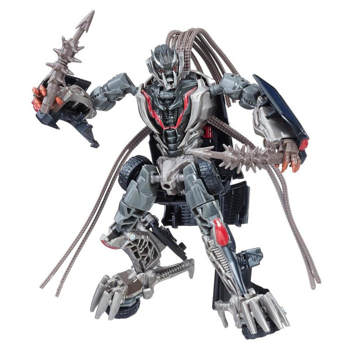 Transformers Generations Studio Series - Deluxe Crowbar