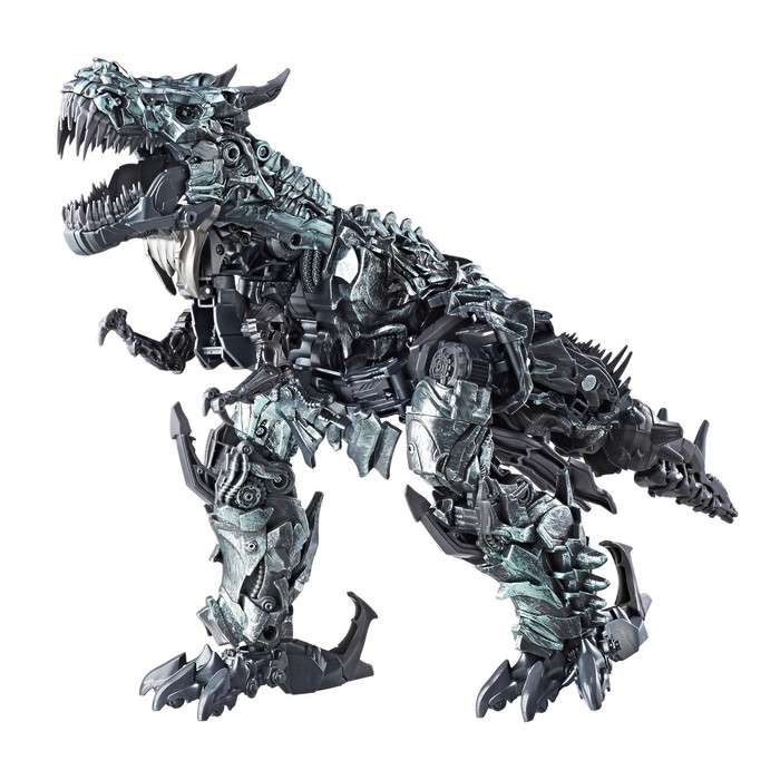 Transformers Generations Studio Series - Leader Grimlock