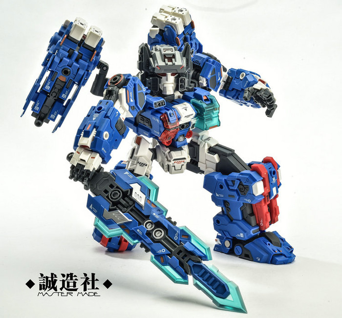Master Made - SDT-05 Odin