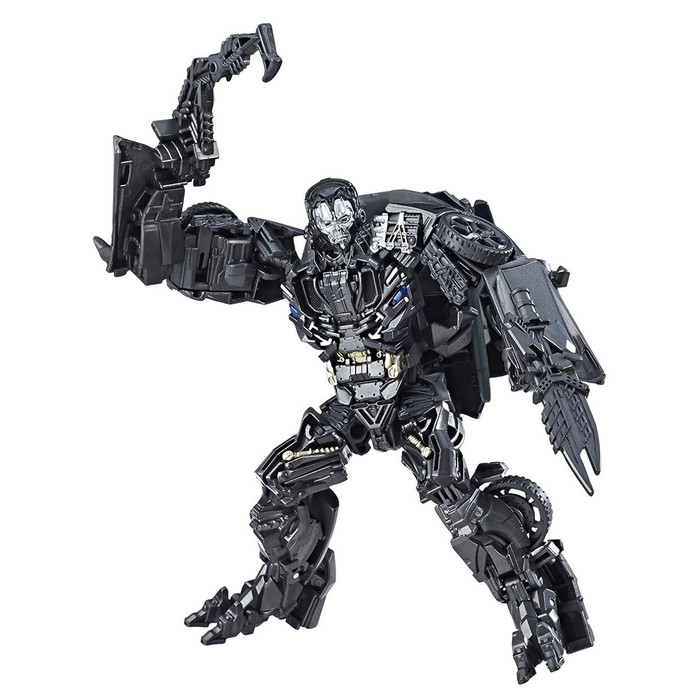 Transformers Generations Studio Series - Deluxe Lockdown