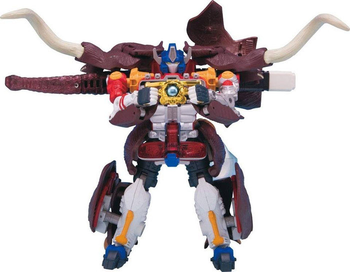Transformers Encore - Big Convoy