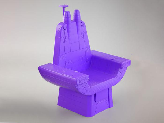MAAS Toys - MA-001 Tyrant Throne
