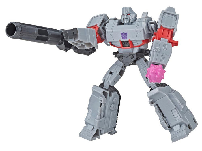 Transformers Cyberverse - Warrior Megatron