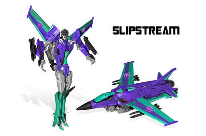 TFCC Subscription Figure - Slipstream