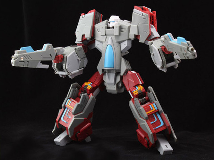 FansProject - WB-003 - Assaulter