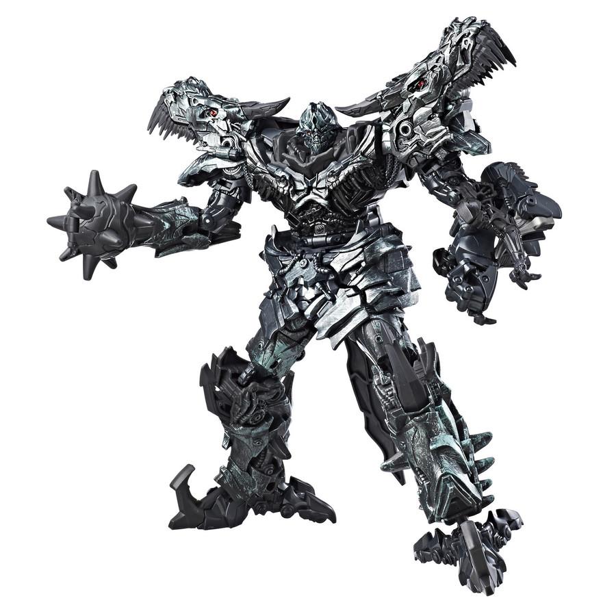 Transformers Generations Studio Series - Leader Grimlock