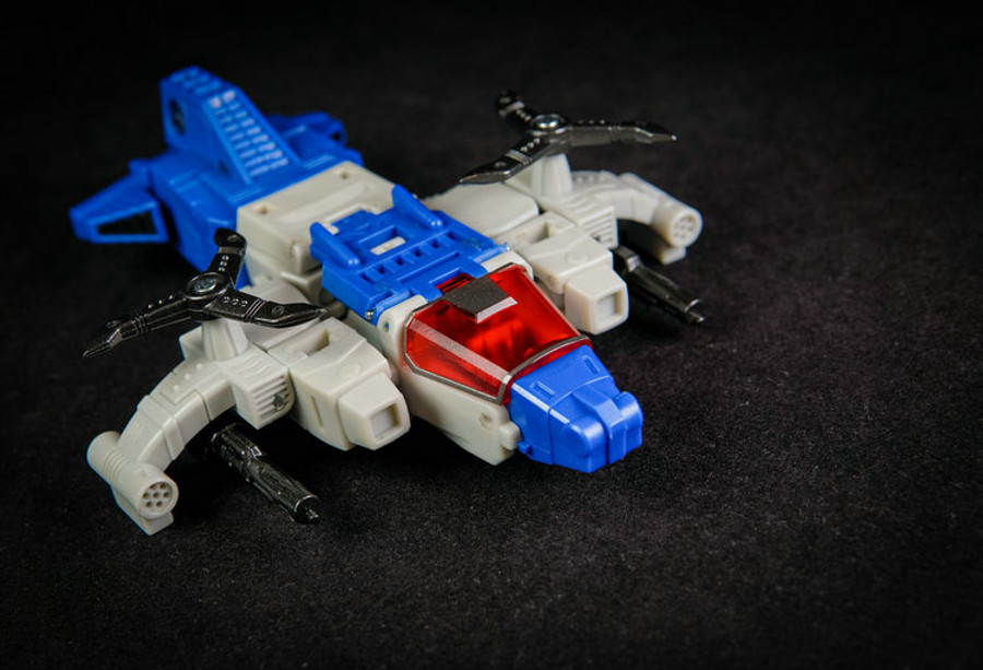Unique Toys - Palm Collection - YM-04 No Minds & Unhappy