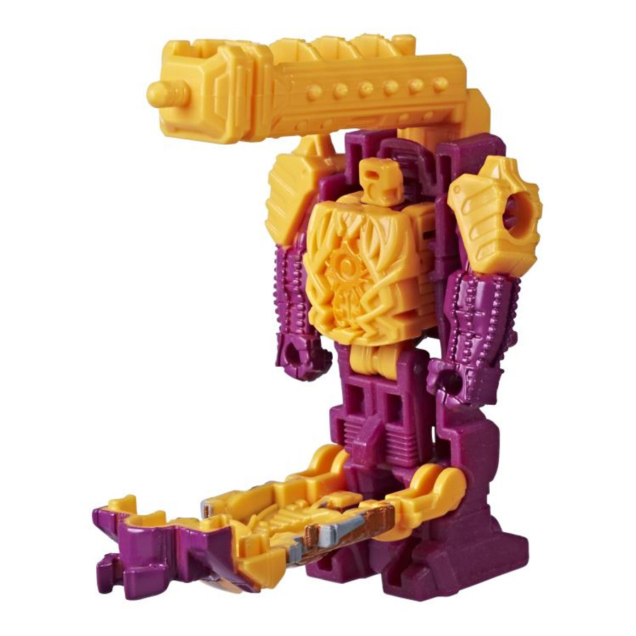 Transformers Generations Power of The Primes - Prime Masters Wave 3 - Set of 3