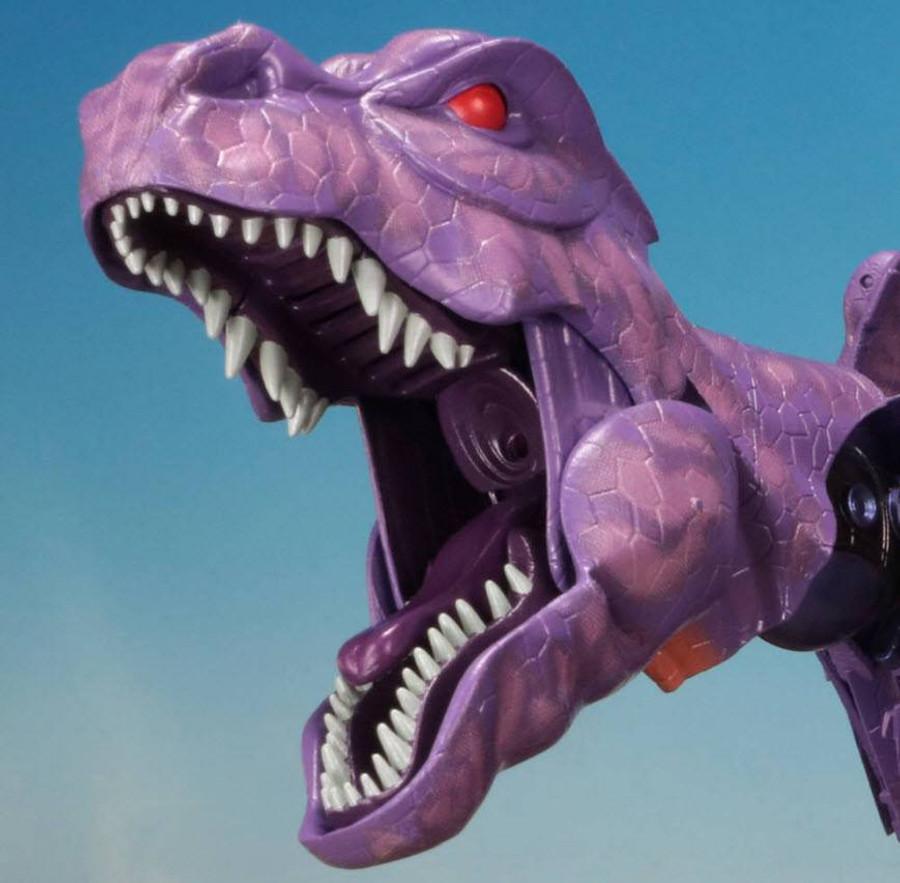 MP-43 Masterpiece Beast Wars Megatron