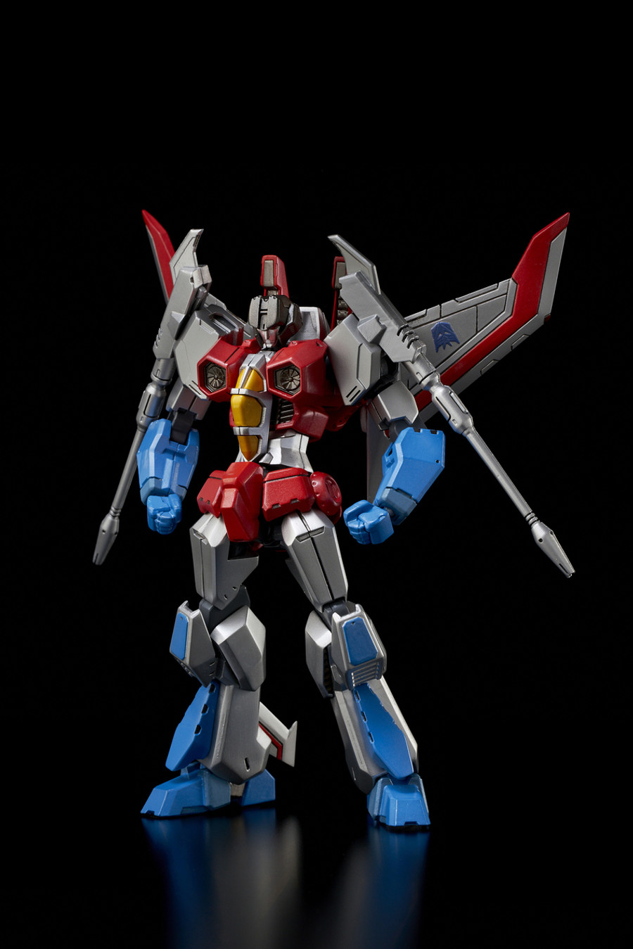 Flame Toys Furai Model 02 Starscream Model Kit