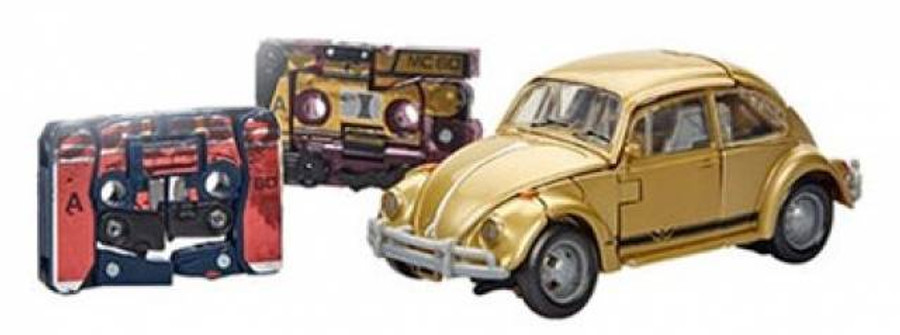 Transformers Generations Studio Series - 20 Bumblebee Vol. 2 Retro Pop Highway - Exclusive