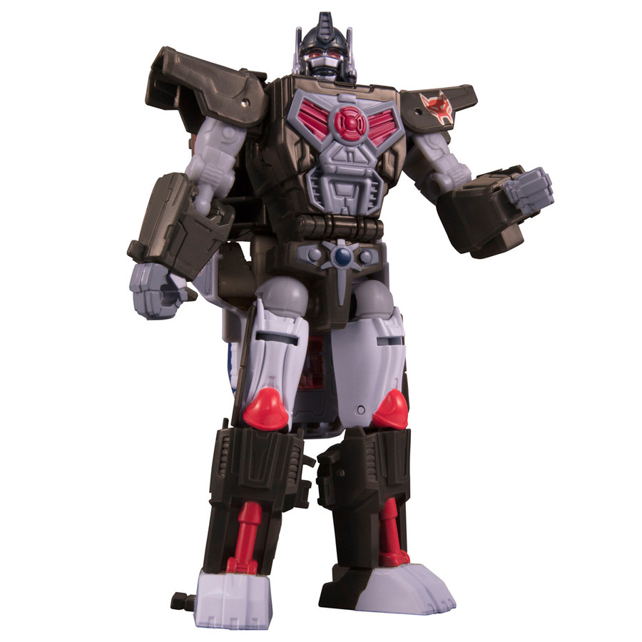 Takara Power of the Primes - PP-43 Throne of The Primes
