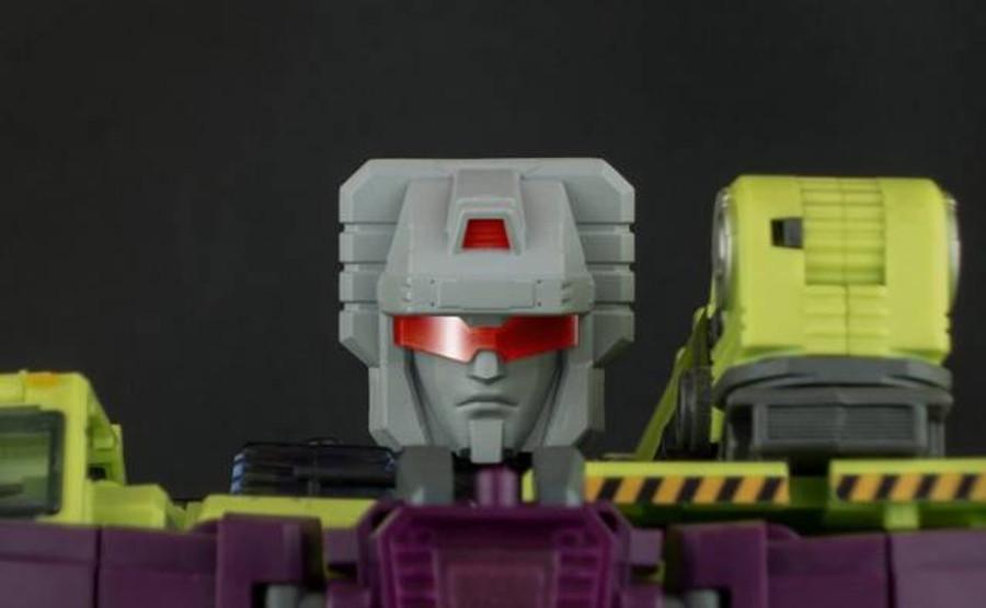 Generation Toy - GT-09 Gravity Builder Add On Kits