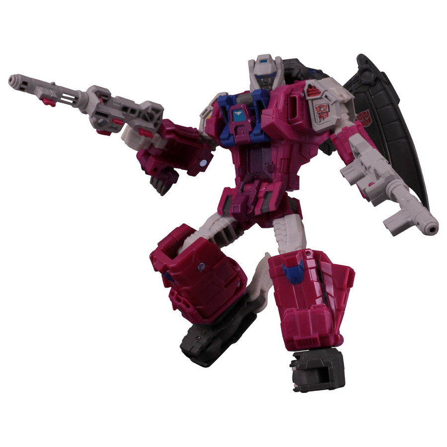 Takara Transformers Legends - LG-EX Grotusque & Repugnus Exclusive Set