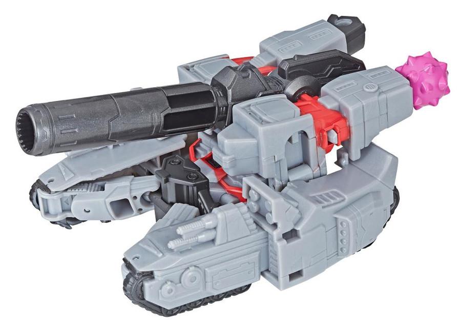 Transformers Cyberverse - Warrior Megatron