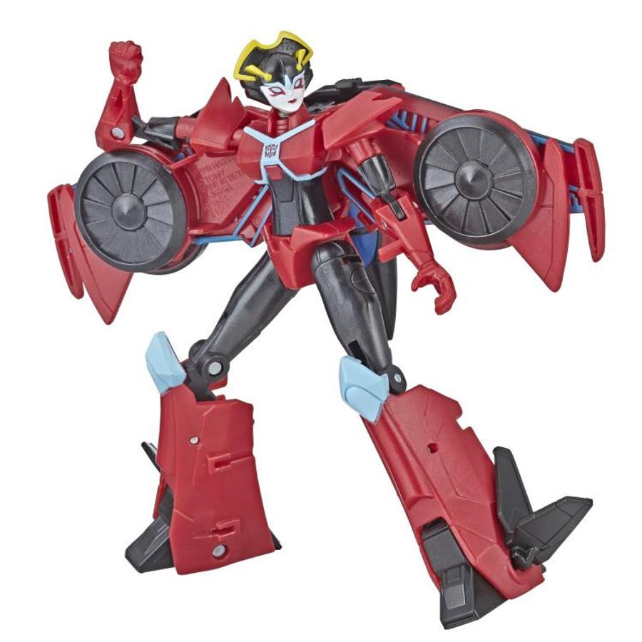 Transformers Cyberverse - Warrior Windblade