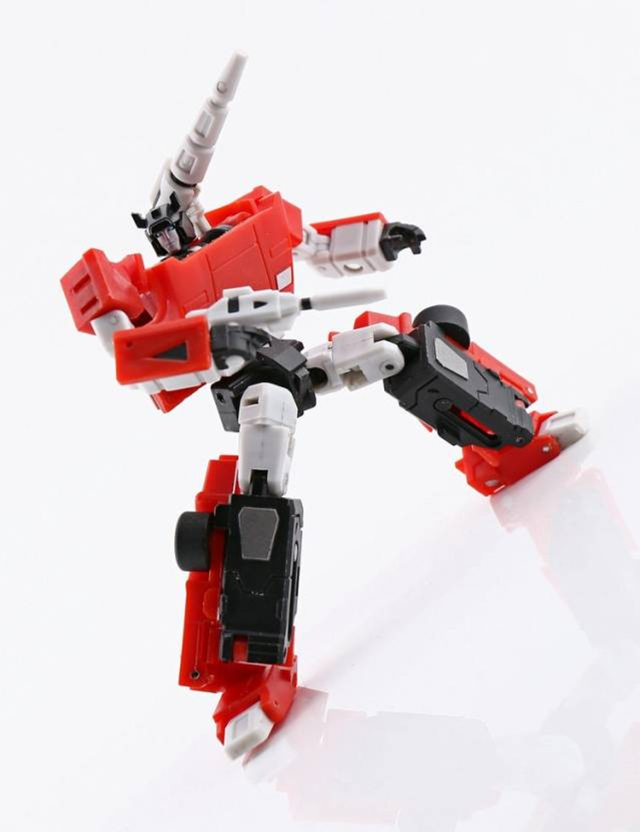 Magic Square - MS-B07 Red Cannon