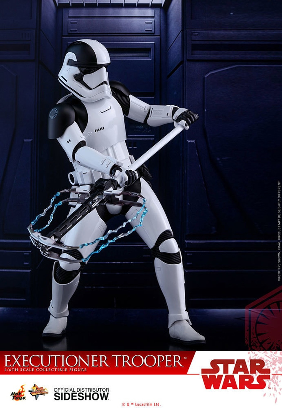 Hot Toys - Star Wars: The Last Jedi - Executioner Trooper