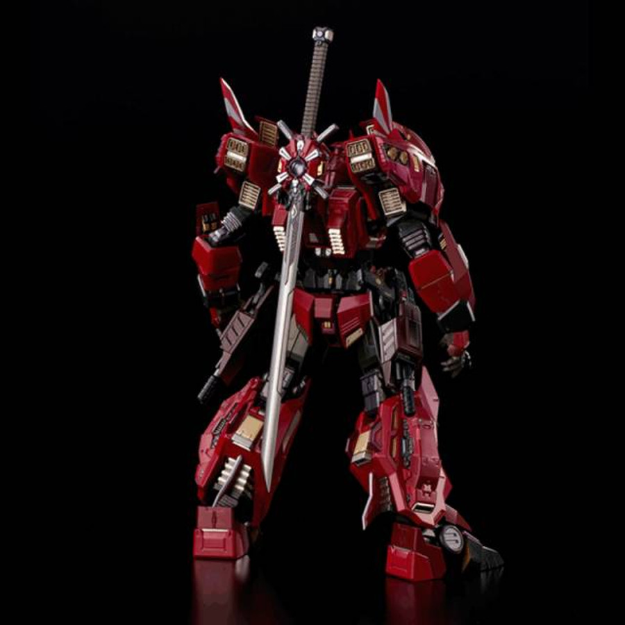 Flame Toys - Transformers Shattered Glass Drift