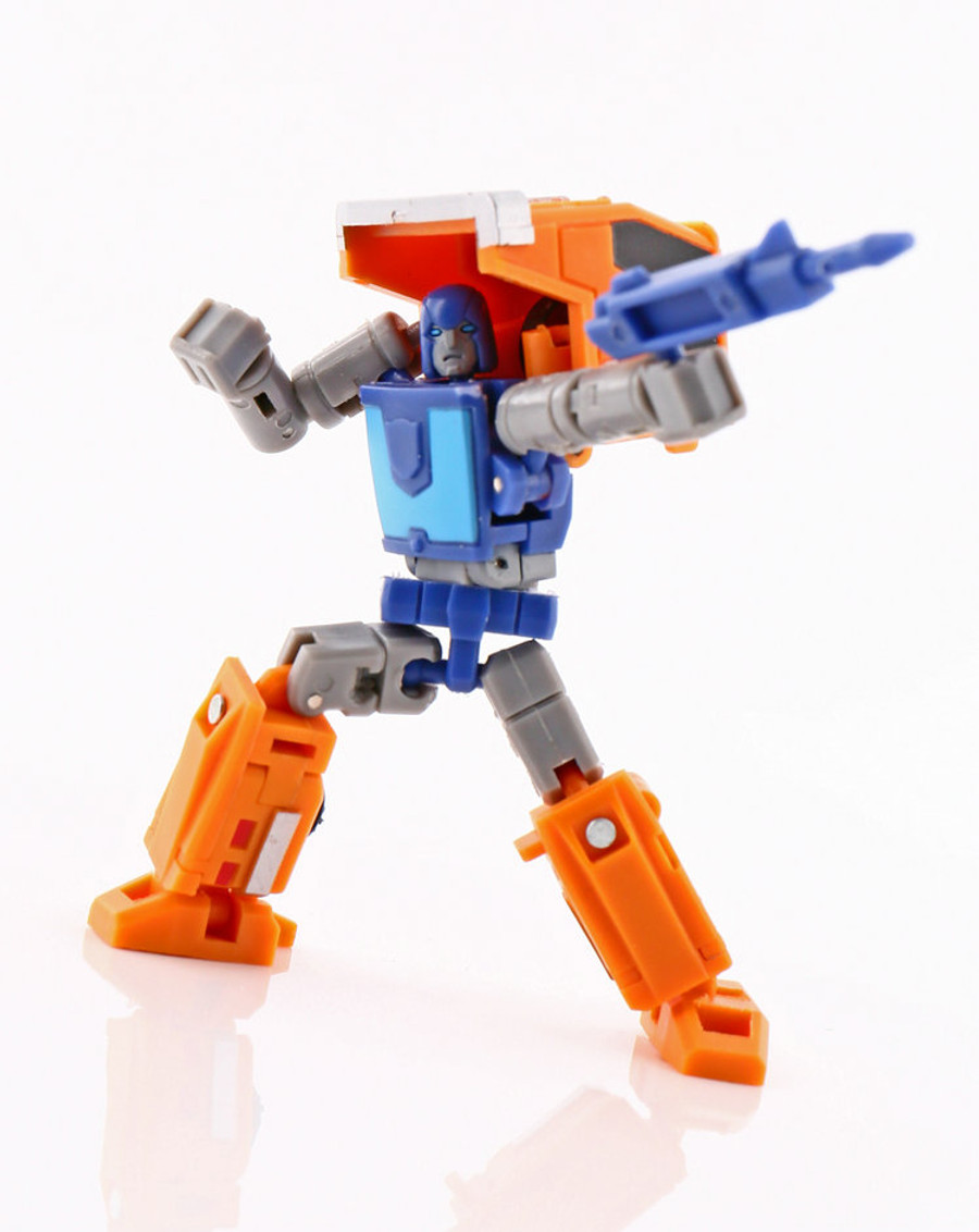 Magic Square - MS-B16 Strong Man