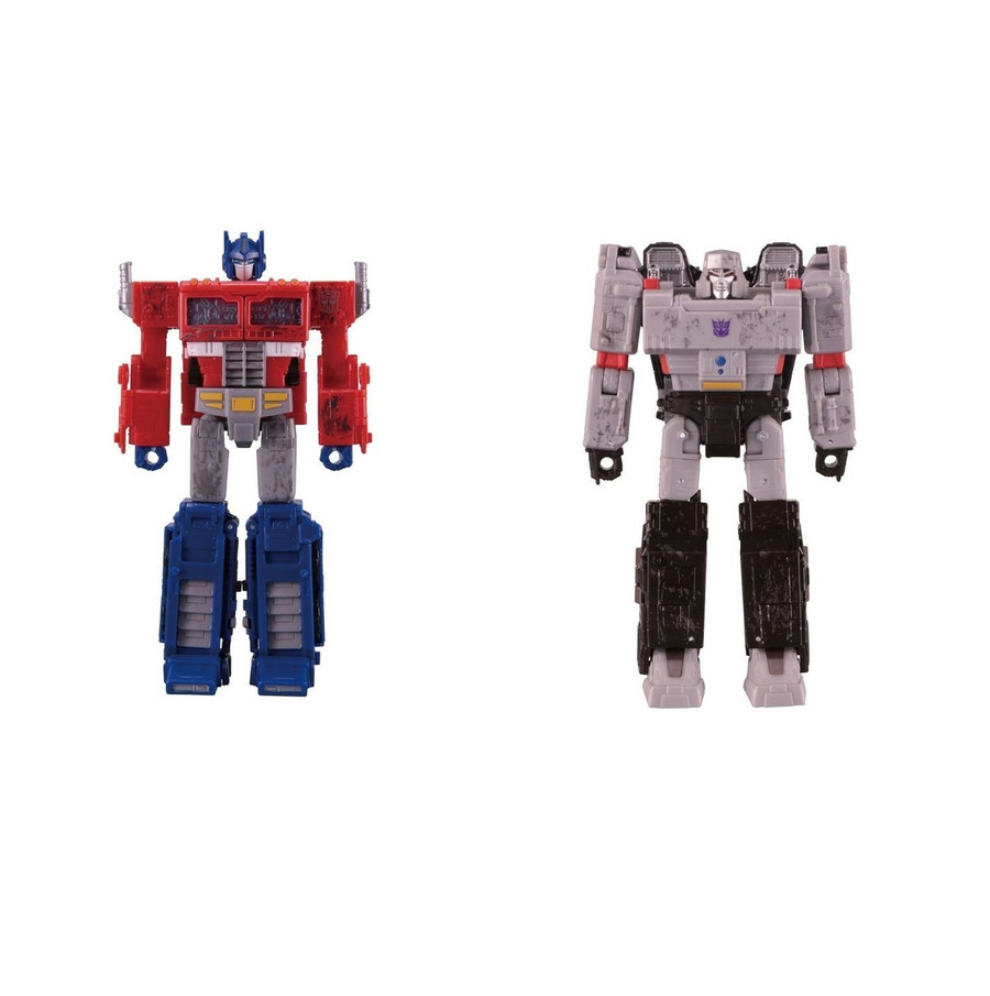 Transformers Generations Siege - Voyager Wave 1 Set of 2