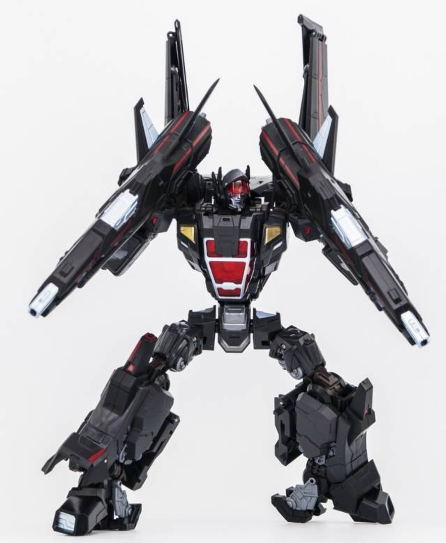MakeToys - Cross Dimension - MTCD-05SP Buster Stealthwing
